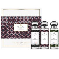 """Trio gift box You're an ace with 3 30ml perfumes """"Beautiful Gloom"""", """"You're an ace"""" and """"Dangerous game"""" by Margot&Tita. Discover woody and fruity notes."""